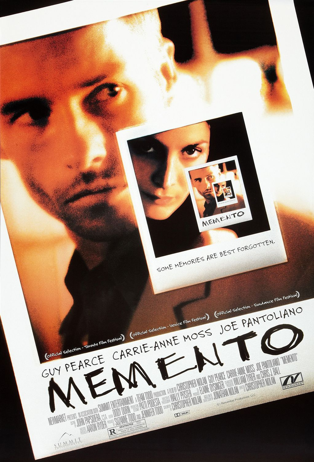 momento the movie summary The tomatometer score — based on the opinions of hundreds of film and television critics — is a trusted measurement of critical recommendation for millions of fans.
