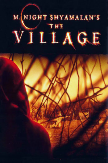 the village movie poster