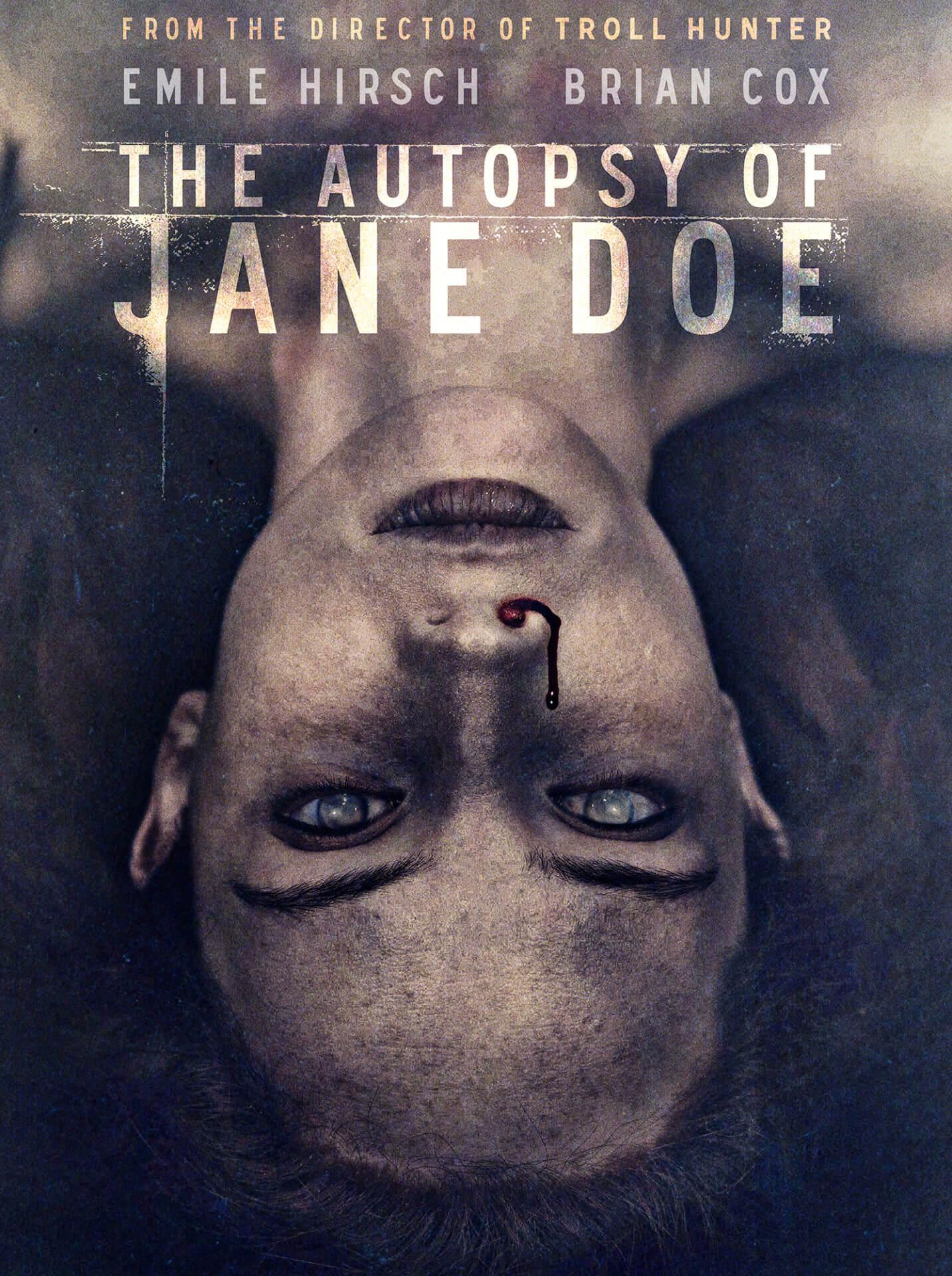 The autopsy of jane doe wiki