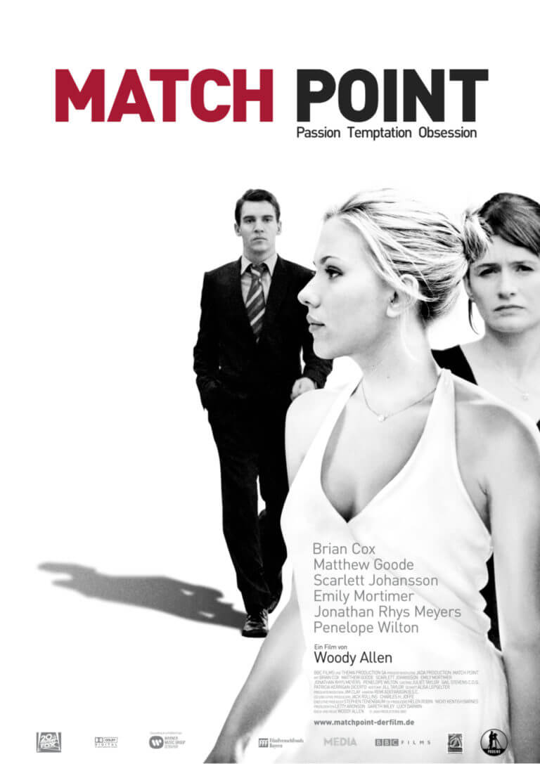 match point movie