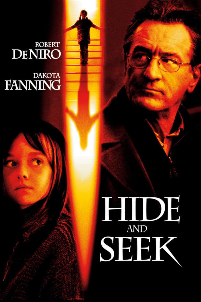 Hide and Seek Movie Poster