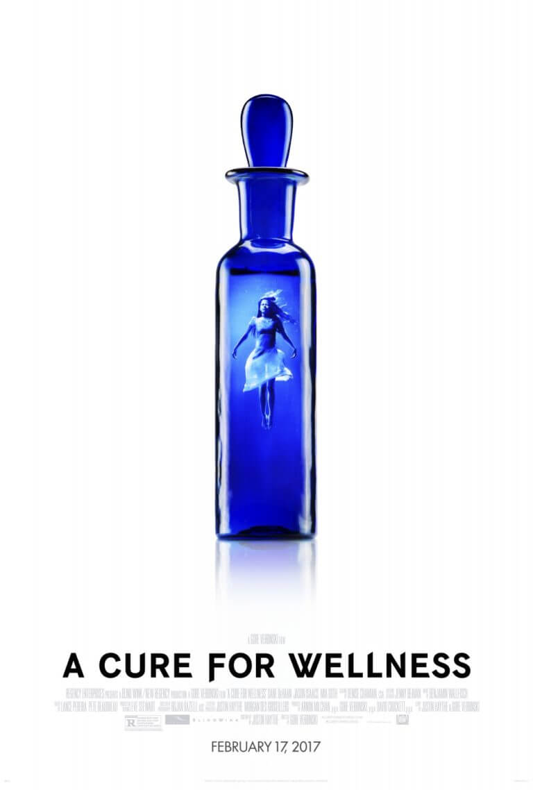 cure for wellness