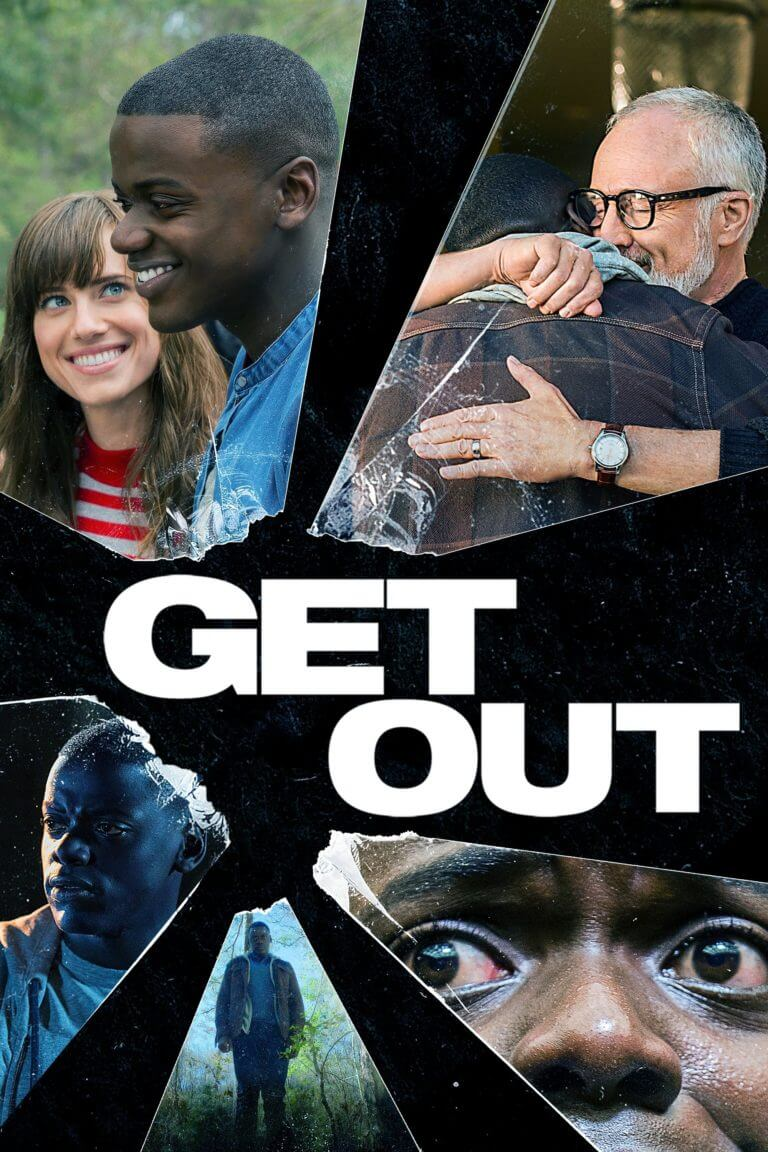 get out movie