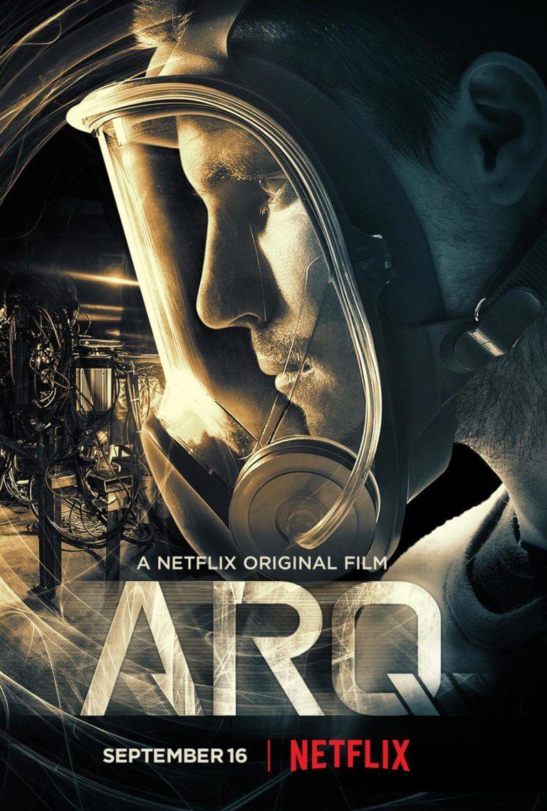 arq movie from netflix