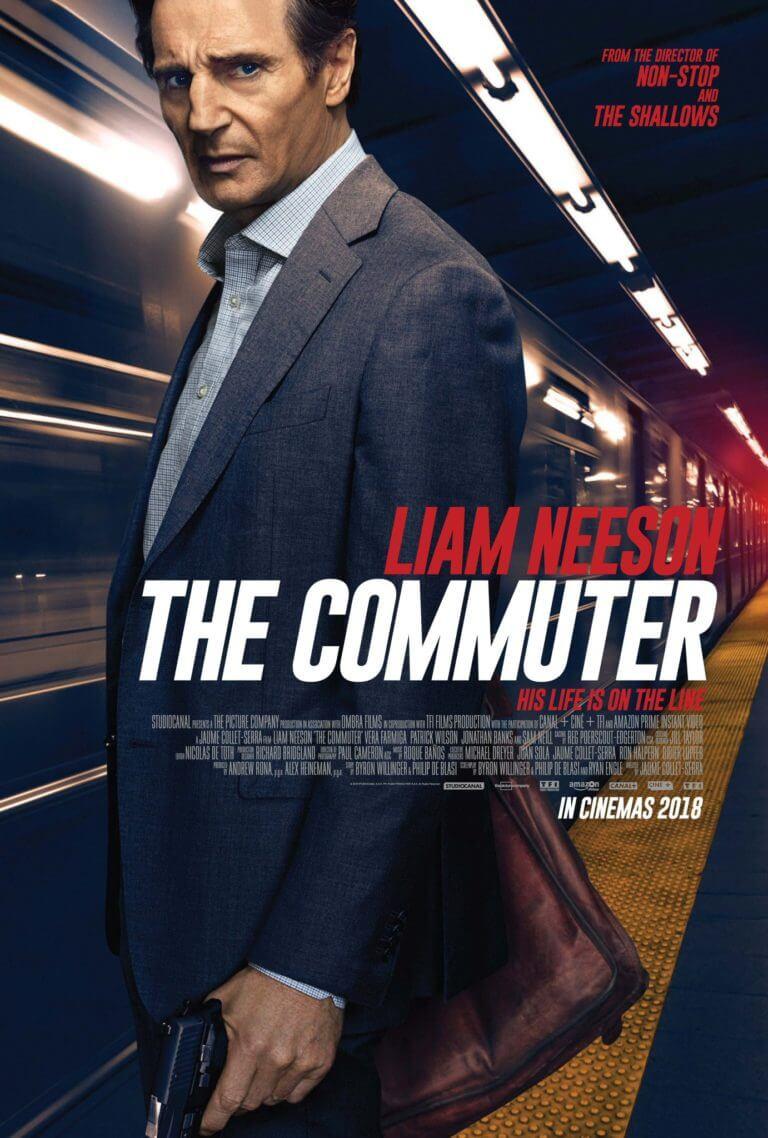 commuter movie