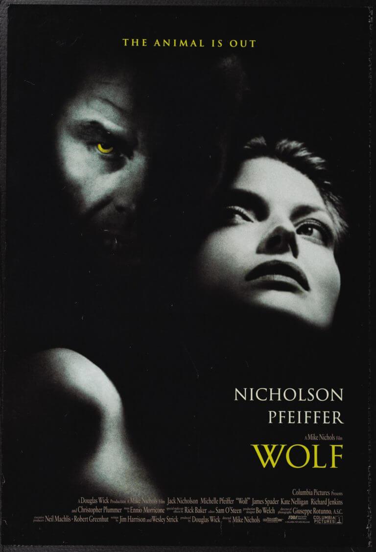wolf movie trailer