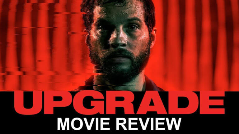 upgrade movie review