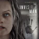 The Invisible Man  film   release poster