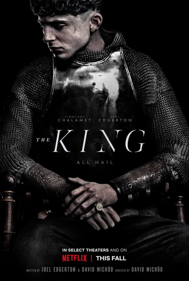 the king movie